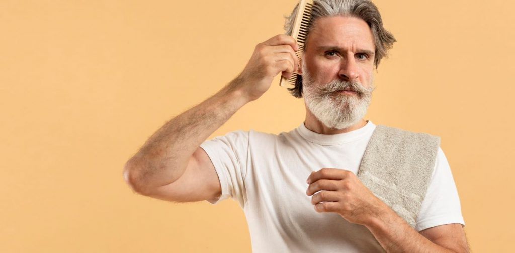 PRP for hair thinning