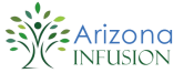 Infusion center glendale arizona